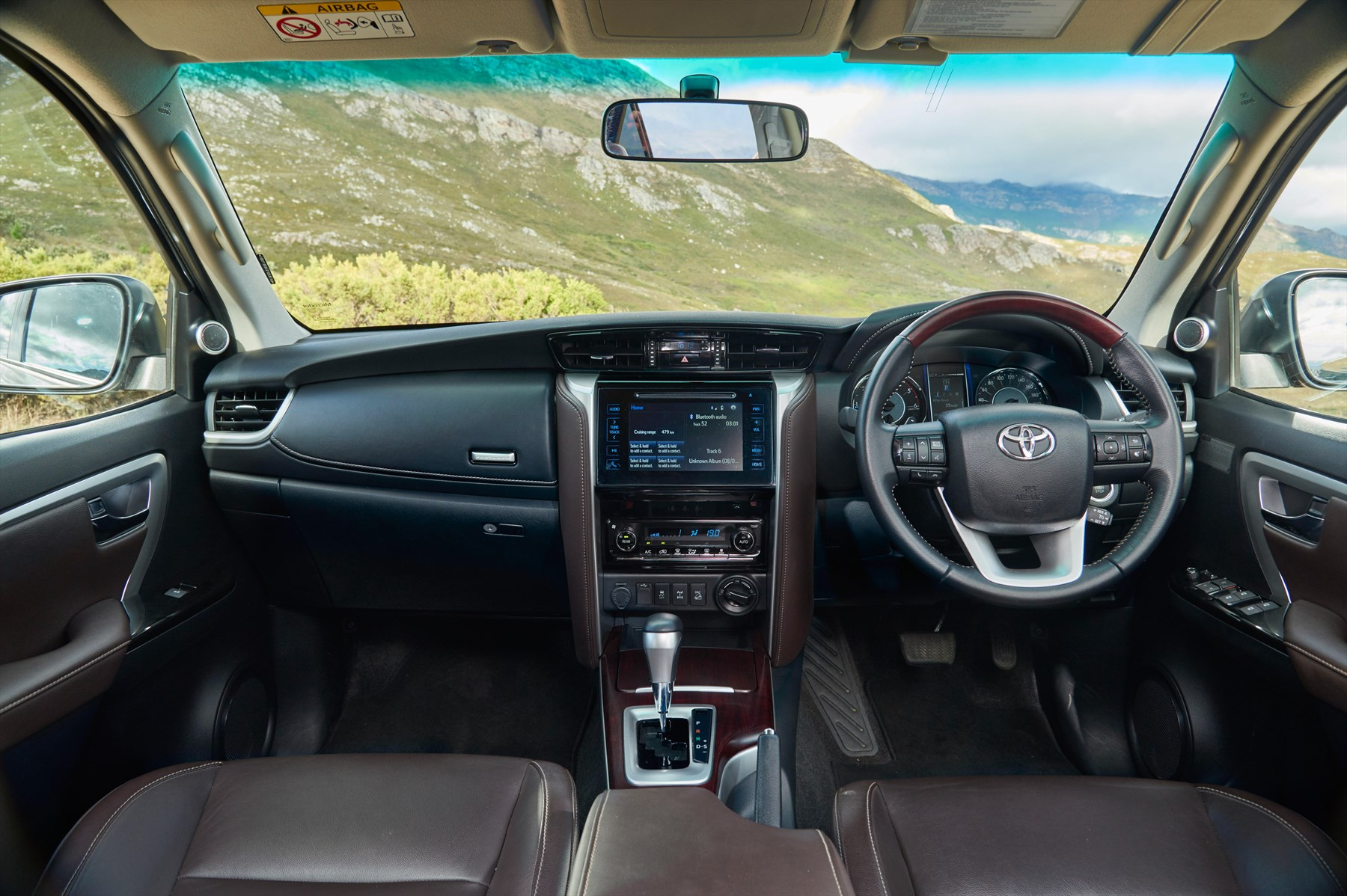 2018 suv with manual transmission