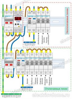 3 phase manual changeover switch wiring diagram