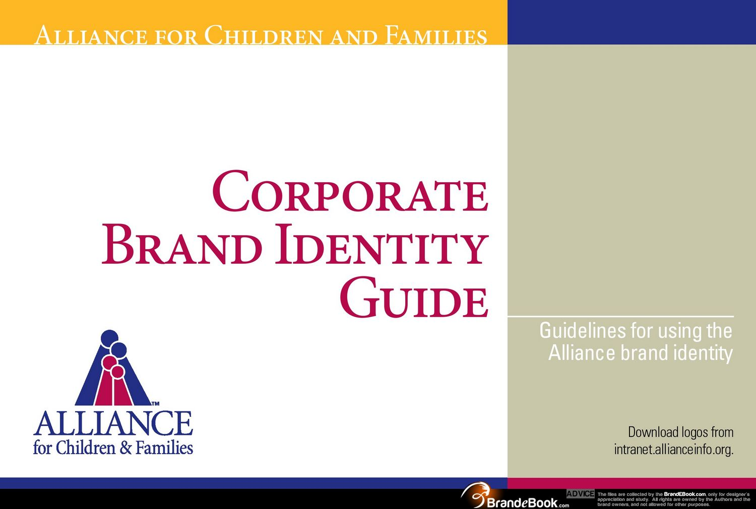 what is a corporate identity manual