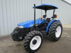 new holland workmaster 55 service manual